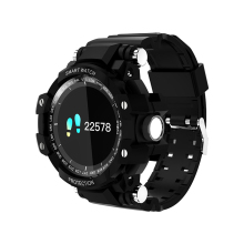 GW68 Bluetooth Smart Watch Sport Men Bracelet Clock phone heart rate waterproof for sport