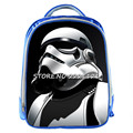 Star Wars Backpack For Boys Stormtrooper Book Bag Children Backpack Star Wars Kids School Bags Kindergarten Backpacks