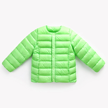 Duck Thick Coat Baby Snow Wear Jackets Newborn Children Clothing Winter Jacket Snow Suit Paarka Reima Winter Coat Girl 60Z023