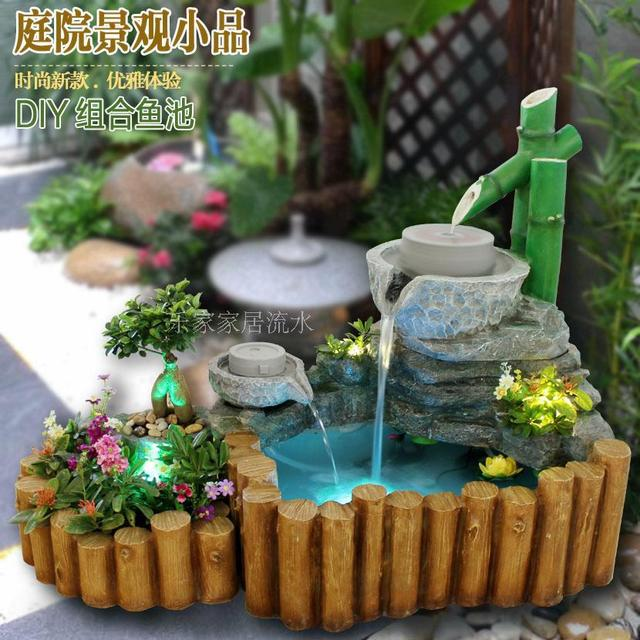 Superior Feng Shui Water Fountain In Living Room Maybe You Have Teenagers Who Frequently Entertain Friends Play Loud Video Games Or Watch Live Sports On