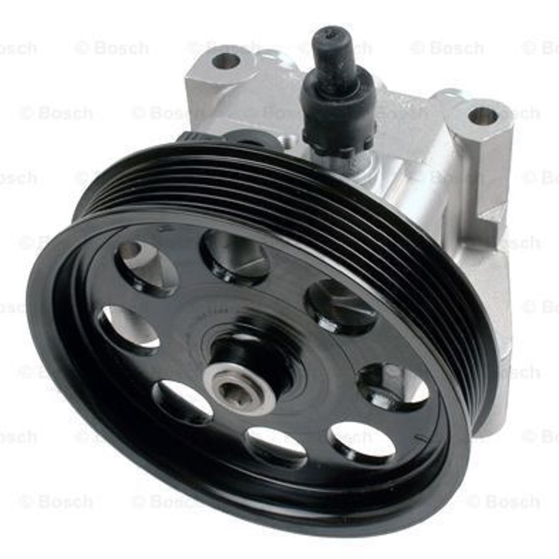 BOSCH Steering System Hydraulic Pump For VOLVO S60 Saloon - 2.0 T - B 4204 T6 04.2010 -  ...
