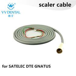 Масштабирования кабель и масштабирования шнур fit DTE отбеливание зубов с мягкой Стабильный Прочный более 2000 часов Тесты