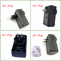 Z50 Big discount New Universal Battery Charger Can Charge two battery Together used for 18650 Battery