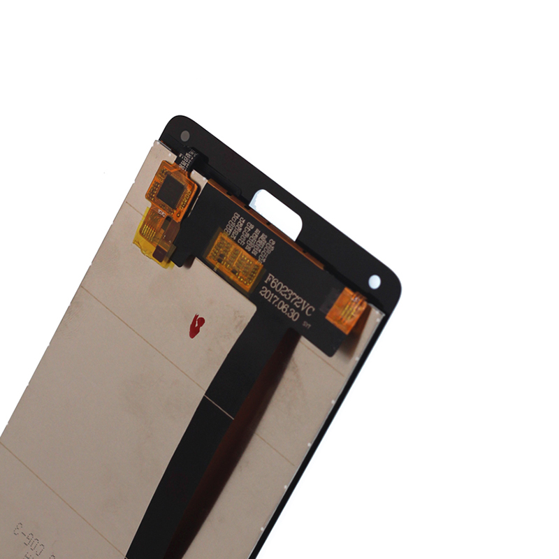 """Image 5 - 6.0"""" display for Elephone S8 LCD monitor and touch screen assembly repair parts + tools for Elephone S8 mobile phone-in Mobile Phone LCD Screens from Cellphones & Telecommunications"""