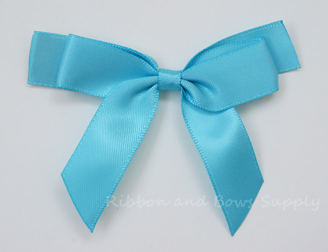 Custom order  Satin ribbon Packing bows Gift box packing bow Packing tape Packing material  196 colors for your choice