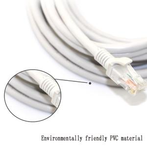 Image 2 - 50 adet Ethernet Kablosu Yüksek Hızlı RJ45 8P8C Ağ LAN Kablosu Yönlendirici Bilgisayar Ethernet Kabloları PC Yönlendirici Laptop Için