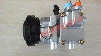 Компрессор автомобильный Кондиционер для Hyundai Elantra, HS15 компрессор Elantra 4PK 12 В