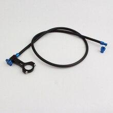 Motocycle Remote Span Adjuster for Brem