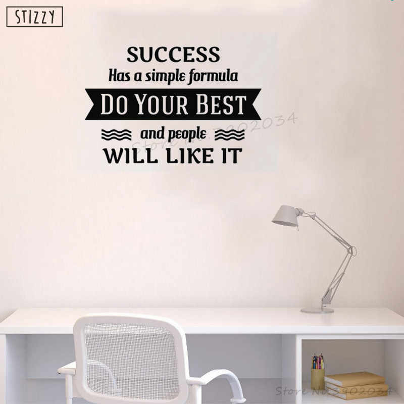 Detail Feedback Questions About Stizzy Wall Decal Inspirational