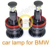 hot sell LED MARKER 20W LED CREE Angel Eyes  FOR BMW E92 E93 E70 E71 E82 E89 etc