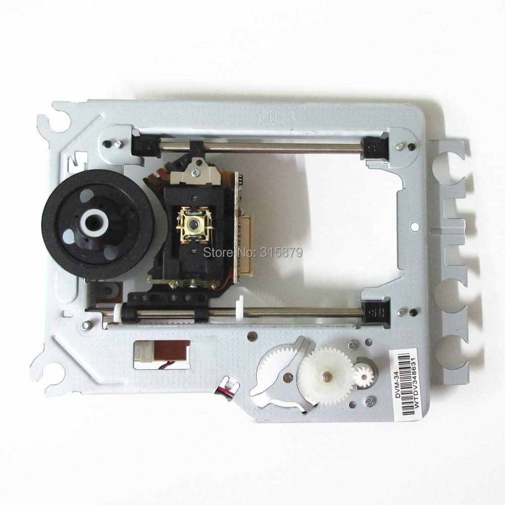 dvd para sanyo sf hd62 sfhd62 com mecanismo