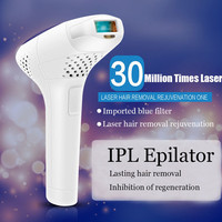 Electric Epilator Laser Hair Removal Epilatore Women Shaver Hair Removal for Bikini Lady Shaver Shaving Machine