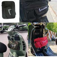 Sac de rangement de sacs de gant imperméable de Scooter chaud pour Vespa GTS LX LXV Sprint Primavera 50 125 250 300 GTS300