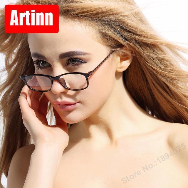 4ea0d6d2529c34 Brillenglazen frames mannen bril vrouwen computer eyewear nerd eye wear  optische merk pc spectacl M5977