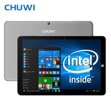 11.11 SUPER GIFT CHUWI Hi12 12 inch Tablet PC Dual  Intel Atom Z8350 Quad Core Windows10 Android 5.1 4GB RAM 64GB ROM