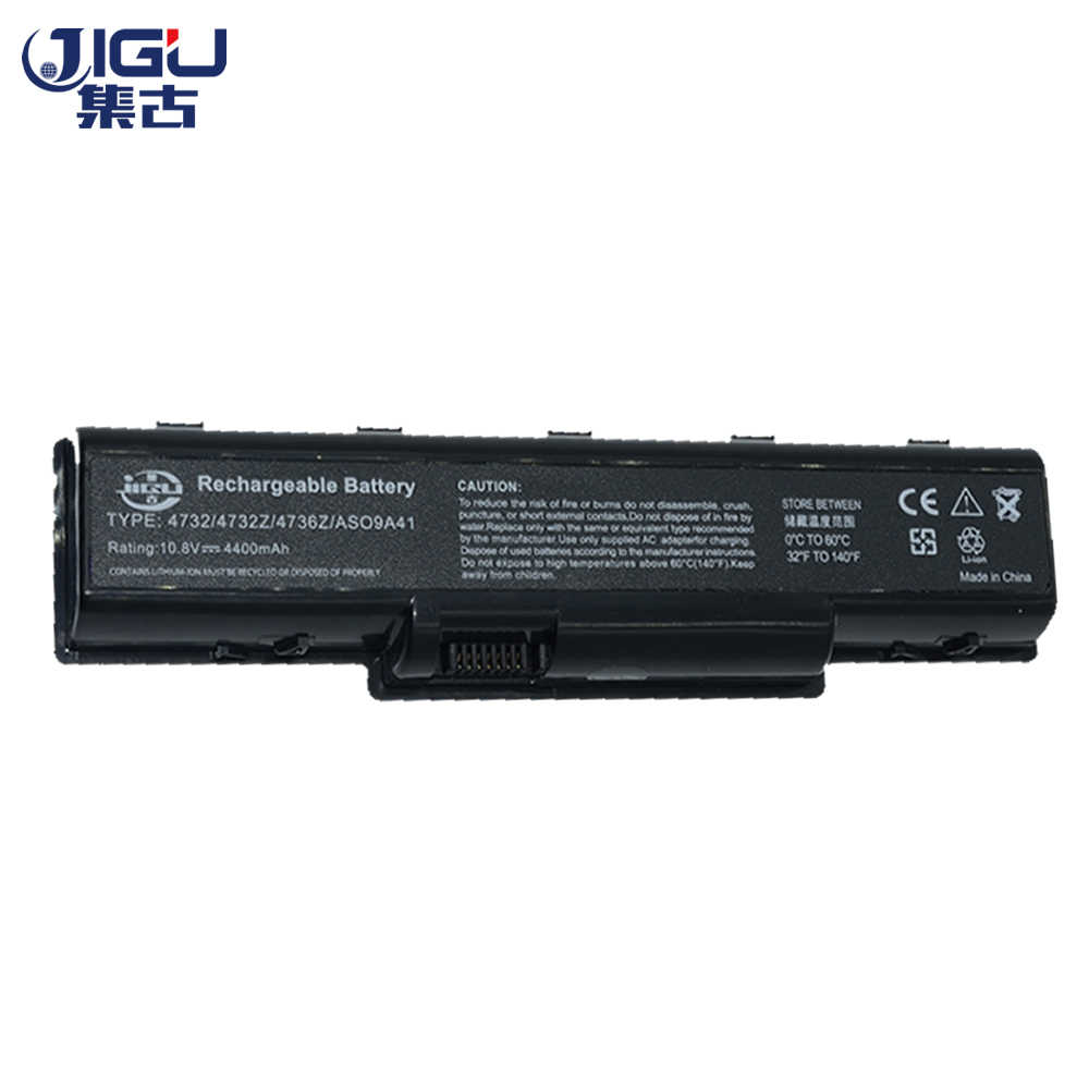 JIGU 新 6 セルノート Pc バッテリー G625 G627 G630 G630G G725 AS09A56 AS09A70 エイサー EMachines E525 E625 E627 E630 e725 G430 G525