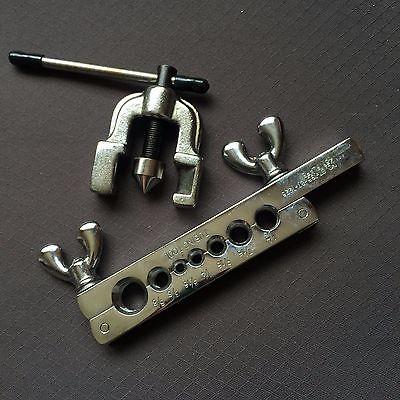 ФОТО 1 Set Flaring Tool Copper Tubing 1/2