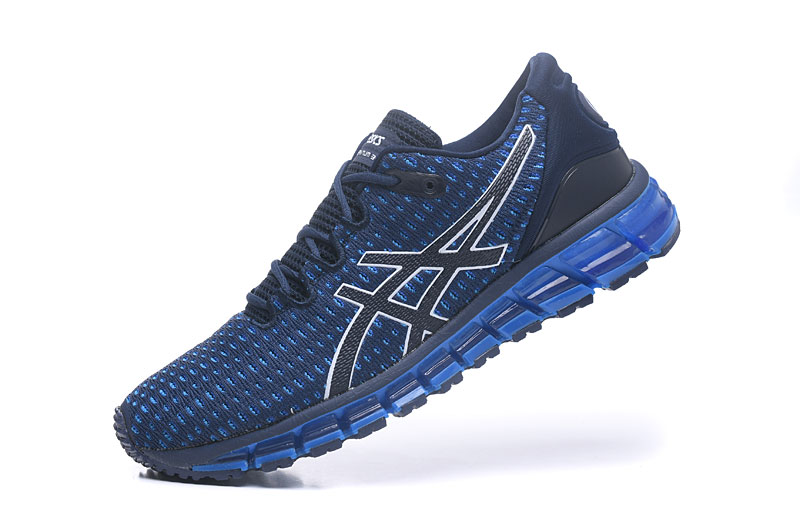 premium selection 03177 6659a US $57.02 12% OFF|2018 Hot Sale ASICS Man's Asicss Gel Quantum 360 SHIFT  Stability Running Shoes ASICSs Sports Running Shoes Sneakers Hongniu-in ...