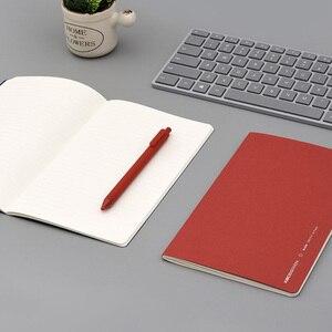 Image 2 - Kaco zielony papier NoteBook przenośny notatnik do podróży biurowych 4 kolory