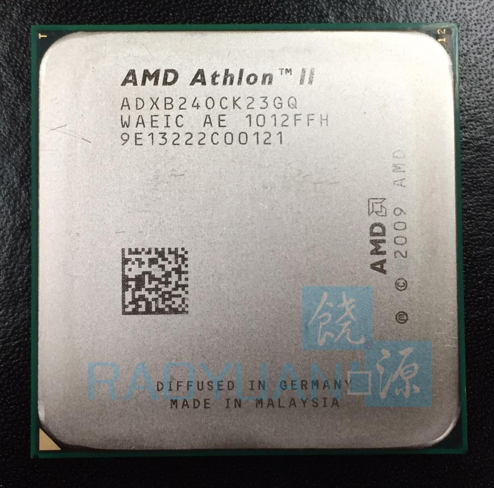Amd athlon x2 240 x2 240 2 8ghz dual core cpu processor for Ecksofa 240 x 240