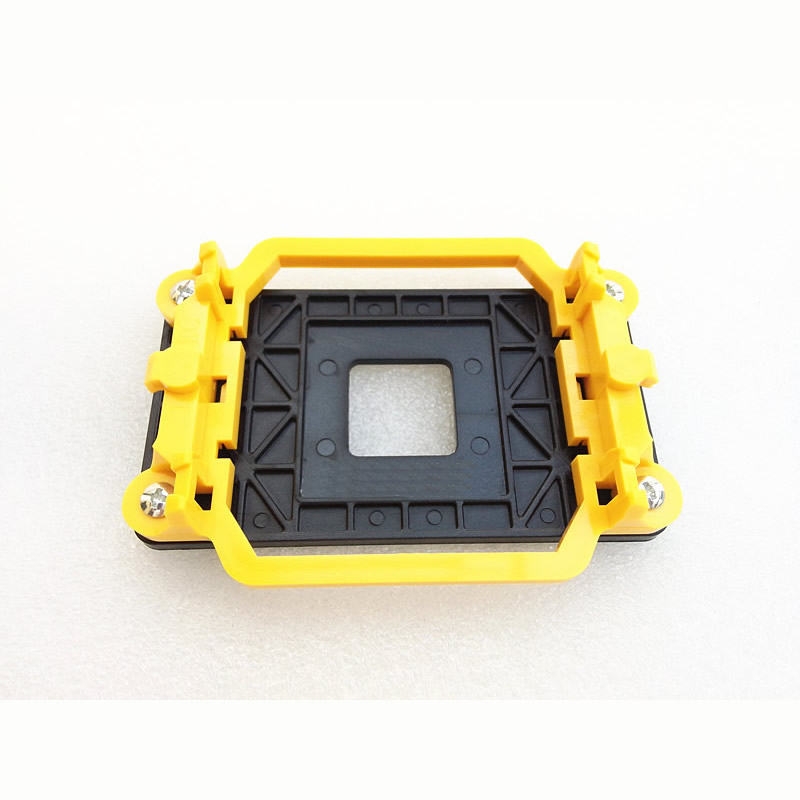 Excellent Quality Brand New <font><b>CPU</b></font> Cooler Cooling Retention Bracket Mount For AMD <font><b>Socket</b></font> AM3 AM3+ AM2 AM2+ <font><b>940</b></font> image