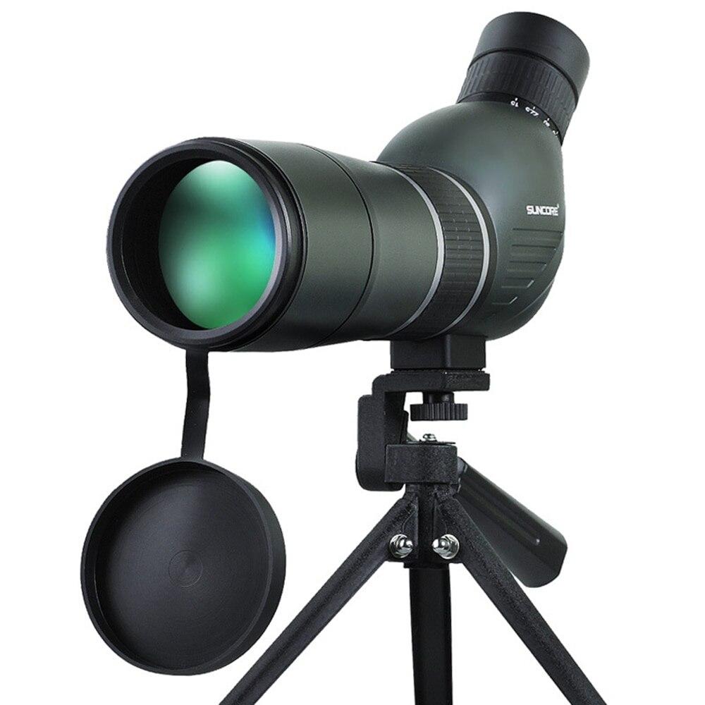 USCAMEL 10x42x8x42 HD BAK4 военные бинокли высокой Мощность телескоп Профессиональный Охота Спорт на открытом воздухе наблюдения за птицами - 2