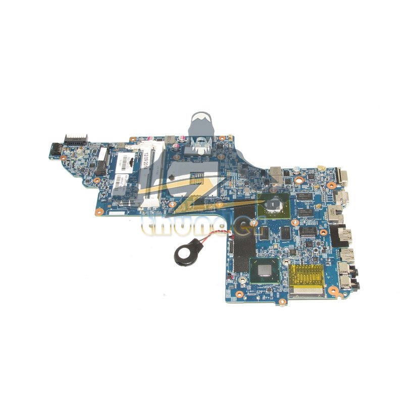 685547-001 682168-001 For HP pavilion DV6 DV6-7000 Laptop Motherboard 15 Inch HM77 DDR3 GT630M Video Card ldarc kk super flytower part 30 5 30 5mm f4 osd flight controller w 48ch 25 200 600mw vtx for rc models multicopter part accs