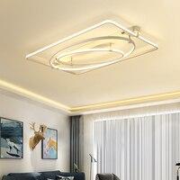 Круглый Форма современные светодиодные потолочные света в помещении лампы современной для Гостиная Спальня акрил дома осветительных приб