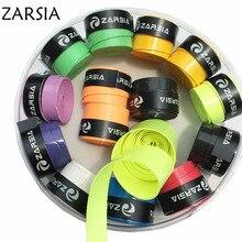 60 pecs/Лот, клейкая вязкая рукоятка для настольного тенниса, обычная рукоятка для бадминтона, накладки для тенниса, продукт для тенниса