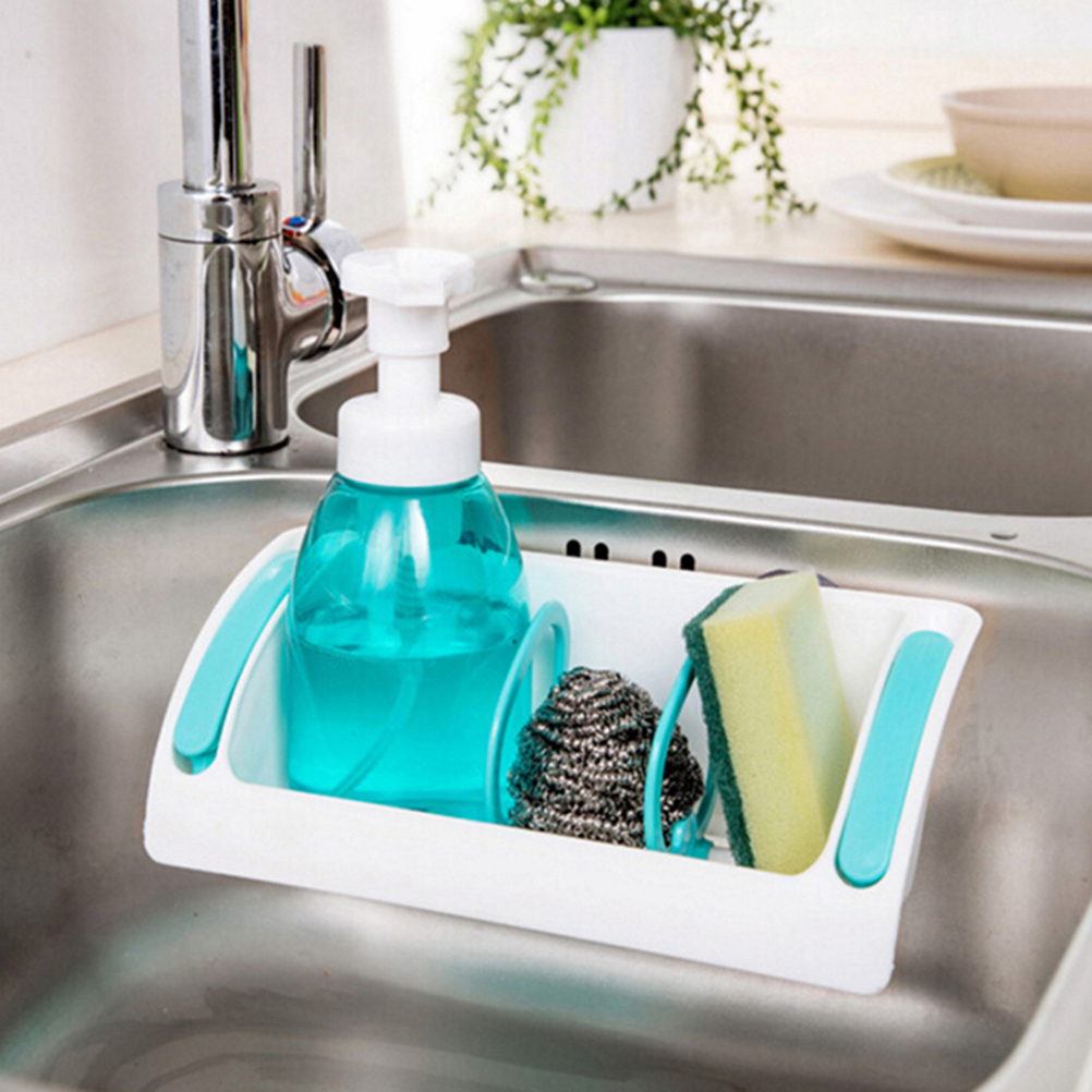 1PCS Suction Cup Bathroom Corner Storage Rack Organizer Shower Wall ...