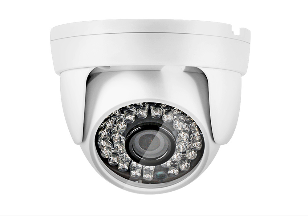 IP Camera 720P 1080P Indoor Dome Cam IR Lens 3.6mm 2MP IP CCTV Security Camera Network Onvif P2P Android iPhone XMEye 720p hd ip camera poe onvif 3 6mm lens ir cctv security surveillance camera 1 0mp network dome cameras xmeye app xmeye view