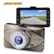 Full HD 1080p dashcam Car Camera  170 Degree Video Recorder Registrator G-sensor Automobile Camera Recorder 30 Fps Dash Cam car