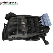 "Einshop 500 Inkt Cartridge Houder Service Station C7779 Voor HP DesignJet 500 510 800 500PS 800PS A1 A0 42 ""24"" PRINTER PLOTTER(China)"