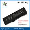 Geral 11.1 v 4400 mah Alta Qualidade Bateria de Laptop Novo para Fujitsu A41 K40 K40A K40B K41 V80 V80A V480 TS44A Calibrar