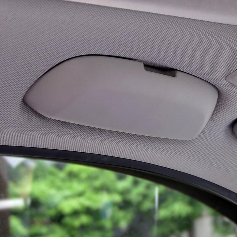 Car Styling Sunglasses storage Case Holder For BMW 1 3 5 7 series X1 X3 X5 x6 E6 E82 E81 E87 E88 E84 E70 E90 E91 E92 E93 E34 E3