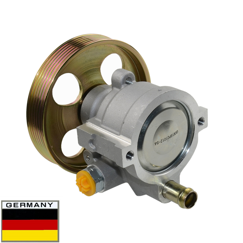 49110 CN00C Engine New Power Steering Pump for Nissan X trail T30