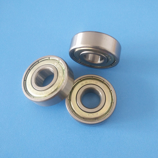 Free Shipping 2pcs S6207Zs62074 Bearings 35x72x17 mm Steel Shield Stainless Steel Ball Bearings free shipping 2pcs 40mm stainless steel