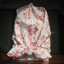 Japanese style table cloth furoshiki cotton 100%/sakura printed 45cm/70cm/Many uses