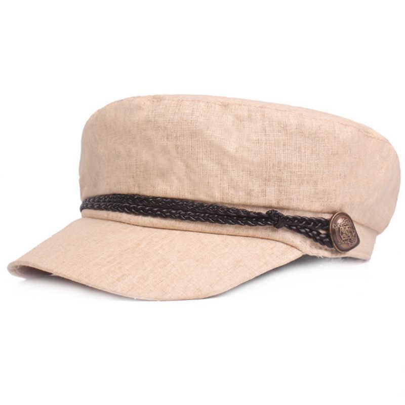eedc0d448de82 Detail Feedback Questions about Ladies Newsboy Beret Cap Black Gray ...