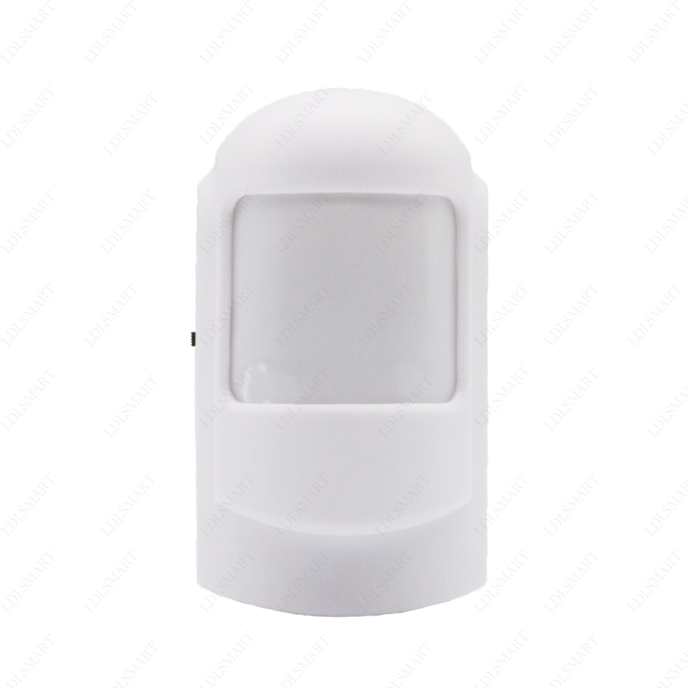 Charming Wireless PIR Motion Sensor Cost For Alarm System PIR Detector For Home  Alarm Home Security System 433MHZ  In Sensor U0026 Detector From Security U0026  Protection On ...