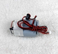 for epson brand new original L1300 L1800 1100 dedicated word car motor motor long line 2137379 printer parts