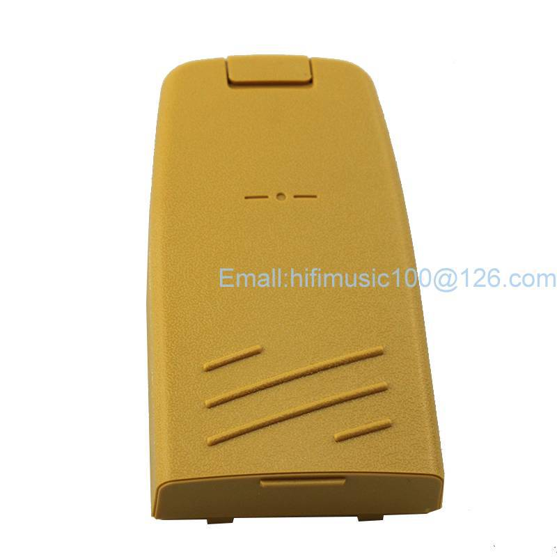 BT 52QA 3 Pin Battery for Topcon Instrument BT52Q Total Station charger for topcon battery bt 52q bt 52qa total station