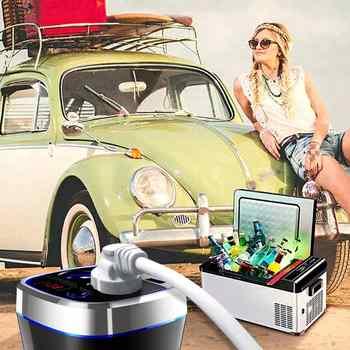 12V to 220V multi-function car inverter power converter Dual USB interface charger car cigarette lighter transformer socket