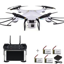 Rc Drone With Camera Fpv Quadcopter Auto Return Rc Helicopter Remote Control