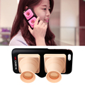 """Cheapest Virtual Reality 3D Glasses VR Case S Binocular Oculos Rift for 4.7"""" iPhone 6/6s Phone Case Cover Stand Holder Mini VR"""