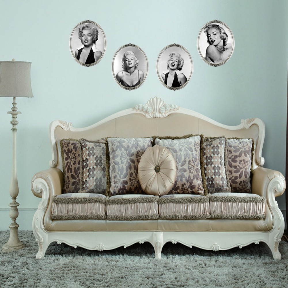 Marilyn Monroe Wallpaper For Bedroom Marilyn Monroe Wallpaper Reviews Online Shopping Marilyn Monroe