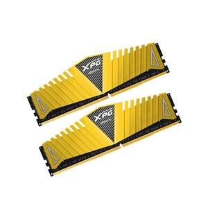 Image 2 - ADATA XPG Z1 PC4 8GB 16GB DDR4 3000 3200 2666 MHz RAM Máy Tính Nhớ DIMM 288 Pin máy Tính Để Bàn RAM Bộ Nhớ Trong Ram 3000 Mhz 3200 MHz