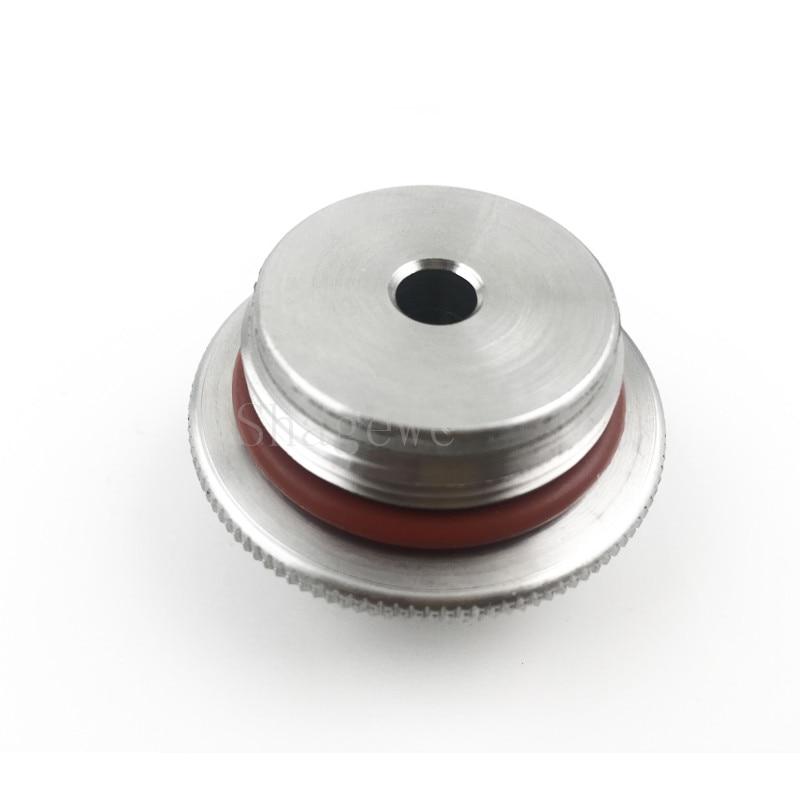 304 Stainless Steel 2L3.6L5L Homebrew Mini Beer Growler Keg Lid With Pressure Relief Valve (14)