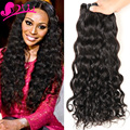 Brazilian Virgin Hair Bundle Deals Water Wave Brazilian Hair Weave Bundles 8A Unprocessed Cheap Brazilian Hair 4 Bundles
