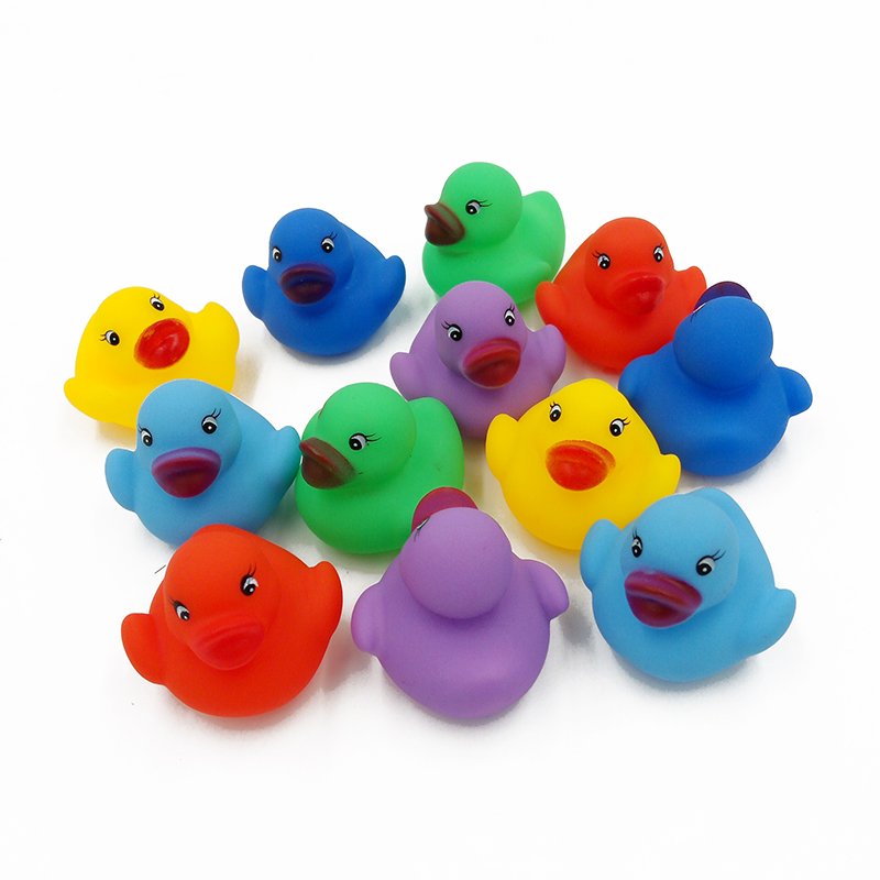 12pcs lot Lovely Mini Colorful Rubber Float Squeaky Sound Duck Bath Toy Baby Bathroom Water. Online Get Cheap Funny Bathroom Gifts  Aliexpress com   Alibaba Group